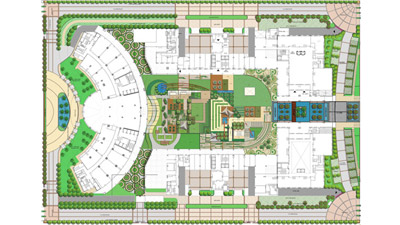 Presentations by haahr mcgarry speaker deck Site plan design